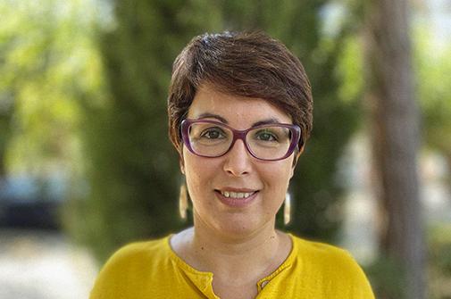 Anna Bofarull - cineasta catalana